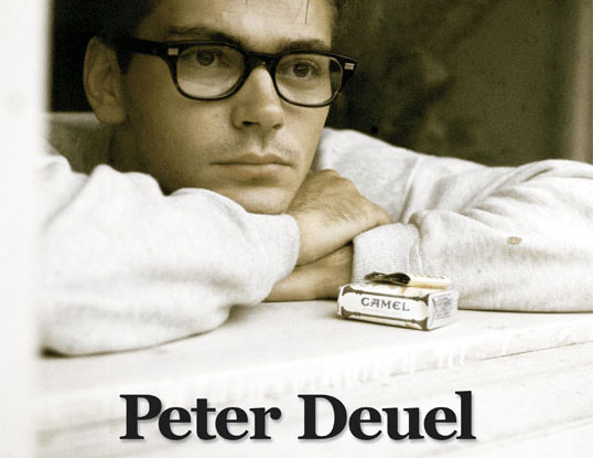 Peter Deuel—The Picture Collection